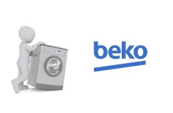 Beko Waschmaschine Ersatzteile
