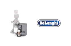 Delonghi Kaffeemaschine Ersatzteile