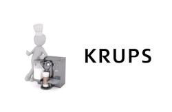 Krups Kaffeemaschine Ersatzteile
