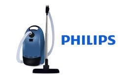 Philips Staubsauger Ersatzteile